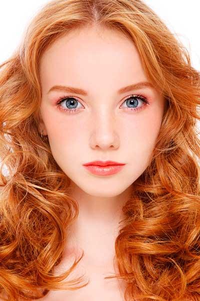 un salon de coiffure bio en belgique - Delphine Quentin